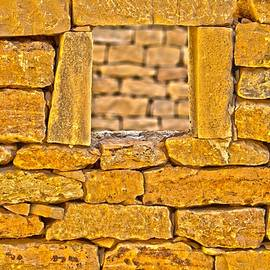 Sonali Gangane - Heritage window