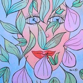 Tonya Merrick - Hidden...
