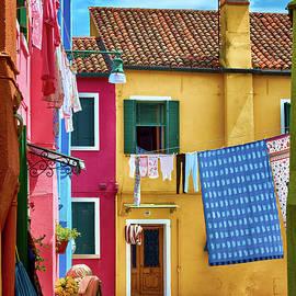 Hidden magical alley by Fine Art Photography Prints By Eduardo Accorinti