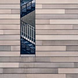 Scott Norris - Hidden Stairway