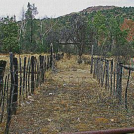 Tom Janca - Hidden Superstition Ranch