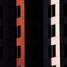 Hidden Windows by Karol Livote