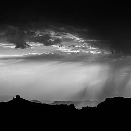 Michael Osborne - High Desert Monsoon