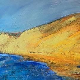 High Dunes at Longnook - Marc Kundmann