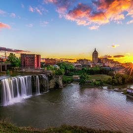 Mark Papke - High Falls Rochester NY