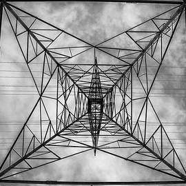 High Tension by Dave by Photography by Phos3 Kathryn Parent and Dave Paddick