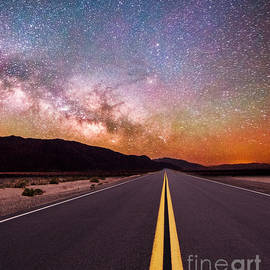 Highway To Heaven by Jim DeLillo