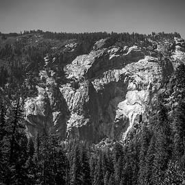 Hiking Merced #3 by Robert J Caputo