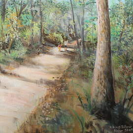 Larry Whitler - Hiking Silver River State Park
