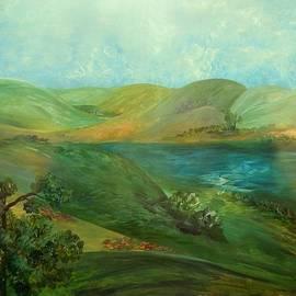 Eloise Schneider - Hill Country