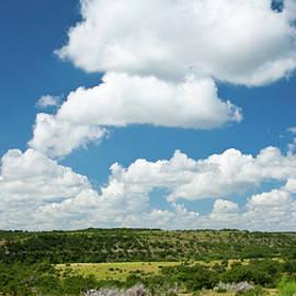 Mark Weaver - Hill Country Sky