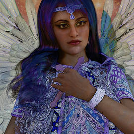 Suzanne Silvir - Hindustani Angel