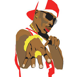 Michael Chatman - Hip-Hop Art 2