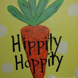 Kathy Carlson - Hippity Hoppity