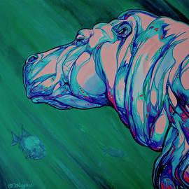 Derrick Higgins - Hippopotamus