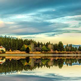 Maria Coulson - Hirschdale Lake