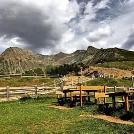 #hirzer #altoadige #mountain #südtirol