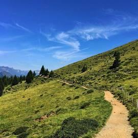 #hirzer #altoadige #südtirol #alps