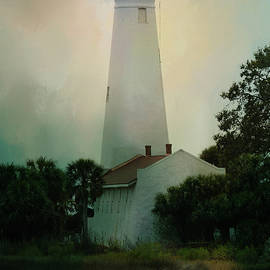 Carla Parris - Historic St. Marks Lighthouse
