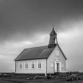 Yves Gagnon - Historical Chuch Iceland
