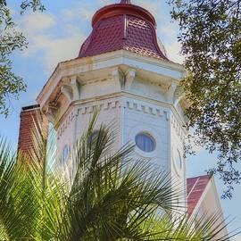 Linda Covino - Historical Savannah