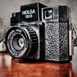 Sharon Popek - Holga 120S