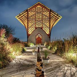 Susan Rissi Tregoning - Holy Family Shrine