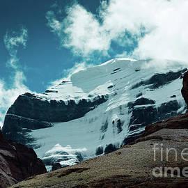 Raimond Klavins - Holy Kailas West Himalayas Tibet Yantra.lv