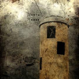 Holy Land #1 by Laszlo Gyorsok