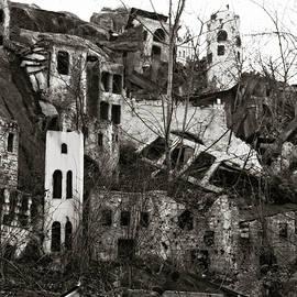 Holy Land #5 by Laszlo Gyorsok