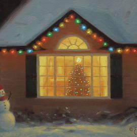 Ezra Suko - Home for Christmas