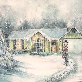 Janine Riley - Home for Christmas