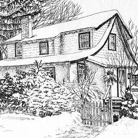 Home for the Holidays by Janice Petrella-Walsh