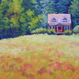 Nancy Jolley - Homestead