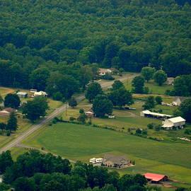 HOMETOWN Series - Summertime in Virginia