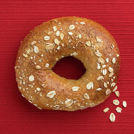 Steve Gadomski - Honey Oat Bagel