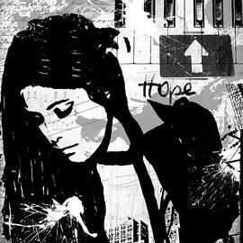Melissa Smith - Hope Black