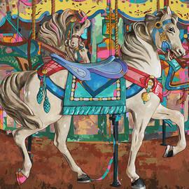 David Palmer - Horses #9