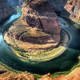 F S - Horseshoe Bend Arizona