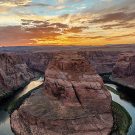Chuck Jason - Horseshoe Bend