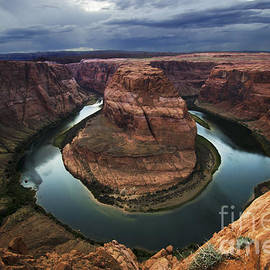Bob Christopher - Horseshoe Bend Arizona 2