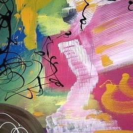 Svitlana Morhunov - Hot mess
