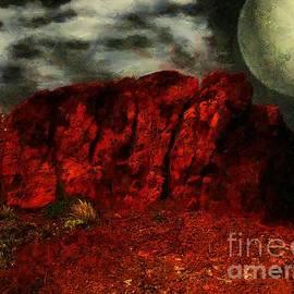 RC deWinter - Hot Rocks