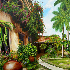 Dominica Alcantara - Hotel Camaguey