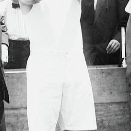 Houdini, 1910 - American School