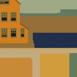 Robert Todd - House 3