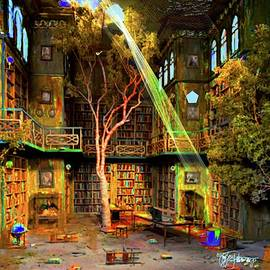 Charles Papaccio - House Of Knowledge