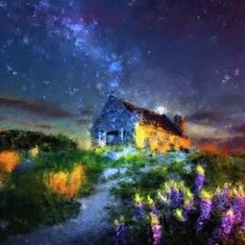 Armin Sabanovic - House on a Hill