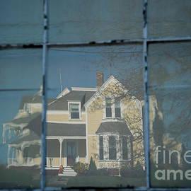 Alana Ranney - House Reflections