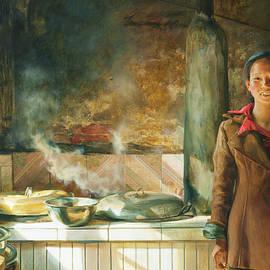 Housekipper - Victoria Kharchenko